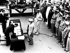 Фото: Війна СРСР із Японією – остання крапка у Другій світовій