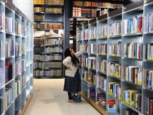 Фото: На українські бібліотеки чекає реформування