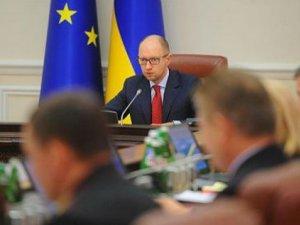 Фото: Яценюк зібрався ввести рейтинг оцінки регіонів