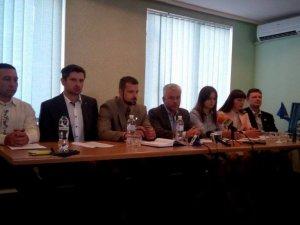 Фото: Нардеп Бублик балотуватиметься на посаду міського голови Полтави