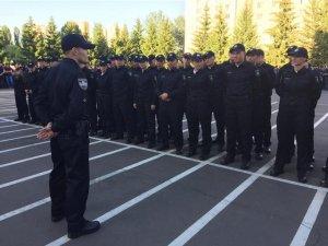 Фото: В УМВС Полтавщини розповіли, де навчатимуть патрульних поліцейських
