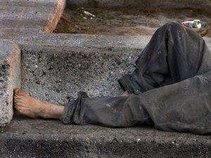 Фото: У Полтаві убили безхатька через ревнощі до дівчини