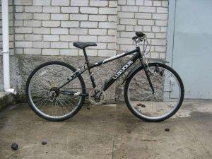 Фото: Полтавські міліціонери упіймали крадіїв велосипедів