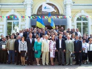 Фото: Команда «Відродження» готова вирішувати проблеми Полтавського регіону – Олег Кулініч