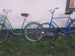 Фото: На Полтавщині затримали викрадача скутера та шести велосипедів