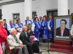 Фото: На Полтавщині відбулося свято «Осіннє золото»