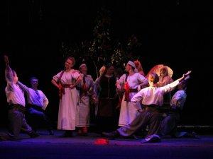 Фото: У полтавському театрі покажуть виставу  про Мазепу