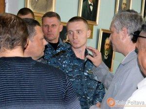 Під час сесії Полтавської міської ради спалахнув скандал