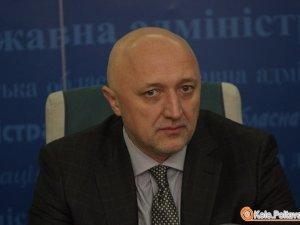 На сайті Президента зареєстрували петицію про недовіру голові Полтавської ОДА