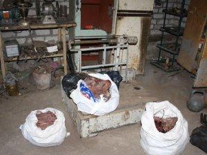 На Полтавщині група осіб вкрала 50 кілограмів дроту «Укртелекому».