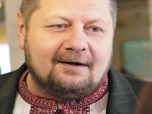 Фото: Верховна Рада проголосувала за арешт нардепа з Полтавщини Ігоря Мосійчука