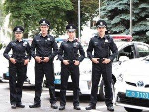 Фото: На Полтавщині розпочинається набір до патрульної поліції