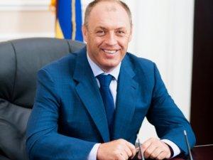 """Фото: Від """"СОВІСТІ УКРАЇНИ"""" на посаду мера Полтави знову балотуватиметься Олександр Мамай"""