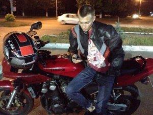 Фото: Постраждалому в ДТП у Полтаві мотоциклісту Тарасу Венгльовському потрібна донорська допомога