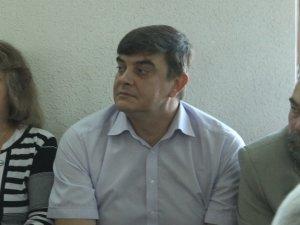 Фото: У Полтавській ОДА затвердили нового начальника одного із управлінь