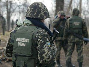 Фото: Військовослужбовцям Держприкордонслужби збільшили оплату праці