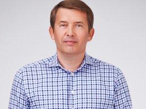 Фото: Народний депутат Олег Кулініч і Партія «Відродження» вітають полтавців із Днем міста