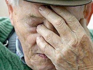 Фото: На Полтавщині 70-річний дідусь отримав 5 ударів цеглиною по голові від односельця