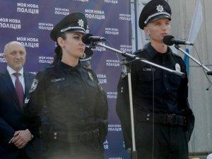 Фото: Відомо, де навчатимуть полтавських патрульних поліцейських