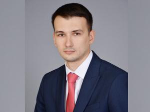 Фото: Республіканська платформа висуває на посаду міського голови Полтави Святослава Батова