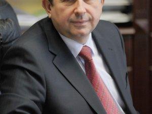 Фото: Олександр Удовіченко оприлюднив свою передвиборчу програму