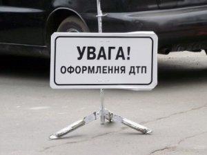 Фото: У ДТП на Полтавщині загинула людина