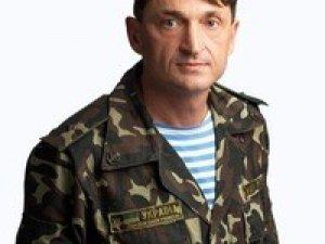 Учасник АТО йтиме на вибори мера Полтави