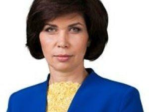 Фото: Мером Полтави може стати жінка
