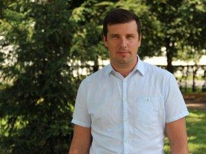 Фото: «Партія простих людей» висунула кандидата на крісло міського голови