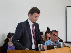 Фото: На Полтавщині поменшає депутатів