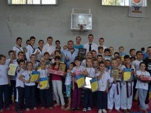 Фото: Полтавські тхеквондисти формують збірну області