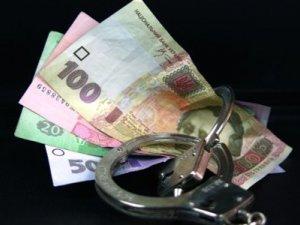 Фото: Начальника районного ДАІ на Полтавщині схопили із хабарем