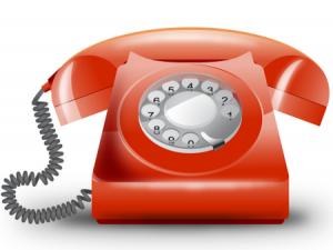 Фото: Дзвонити зі стаціонарних телефонів стане дорожче