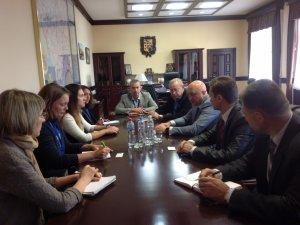 Фото: Про перебіг виборів Полтавська ОДА інформуватиме ЗМІ щочетверга