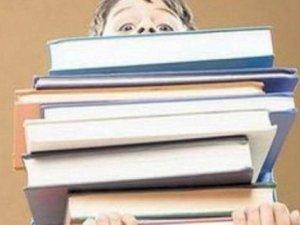 Фото: Відомо, коли учні четвертих та сьомих класів отримають підручники