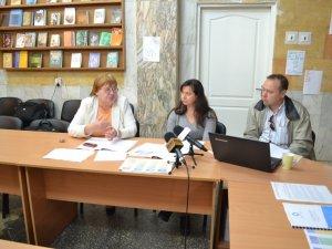 Фото: Публічність Полтавської міськради:  рівень зріс, але рейтинг в аутсайдерах