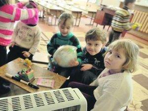 Фото: Прем'єр-міністр закликав голів міст, РДА та ОДА підготувати школи до зими
