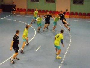 Фото: Полтавське «Динамо» програло на виїзді у Запоріжжі
