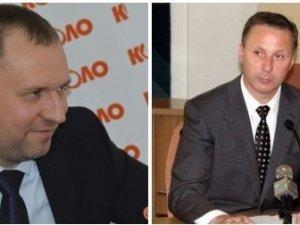 Фото: Жиденко, Матковський, Порошенко і «грьобаний стид»