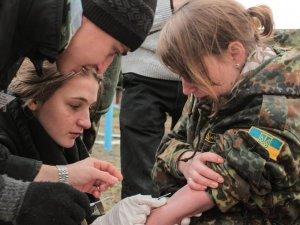 Фото: У Полтаві проведуть навчання з тактичної медицини