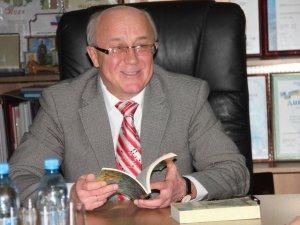 Фото: Олексій Нестуля: «Без досвіду успішного господарника неможливо бути мером»