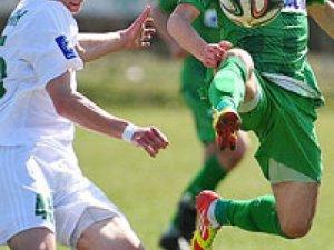 Фото: Молодь «Ворскли» здобуває виїзну перемогу над «Карпатами»