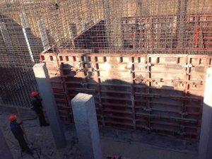Фото: Голова Полтавської ОДА навідався на будівництва, які здійснюють коштом обласного бюджету