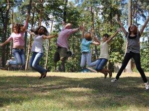 Фото: На Полтавщині для батьків планують зменшити вартість  путівок на оздоровлення дітей