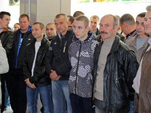 Фото: Олександр Удовіченко відвідав фотовиставку воїнів АТО