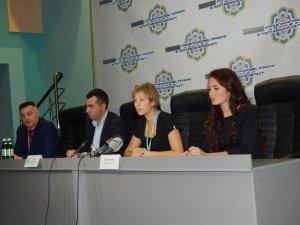 Фото: Назвали найчастіші порушення передвиборчої агітації на Полтавщині