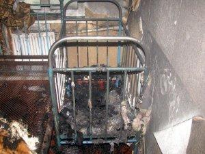 Фото: Троє дітей вчаділо у власному будинку на Полтавщині: подробиці