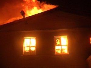 Фото: На Полтавщині жінка підпалила будинок 80-річній сусідці
