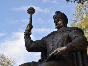 Фото: Полтавська Мазепіана – історична пам'ять як поле битви