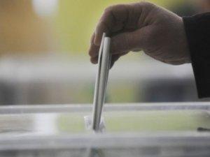 У Полтаві стартували вибори